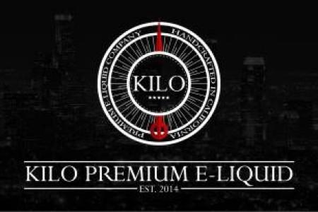 Kilo E-Liquid